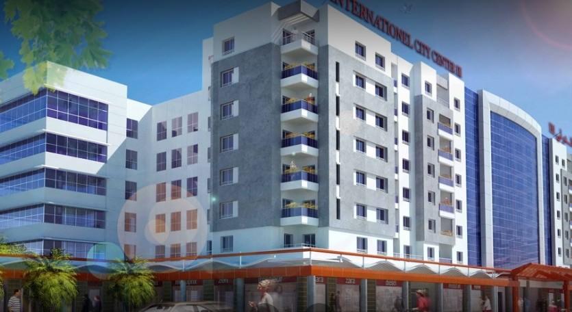 Bureau s centre urbain nord univers immobilier tunisie