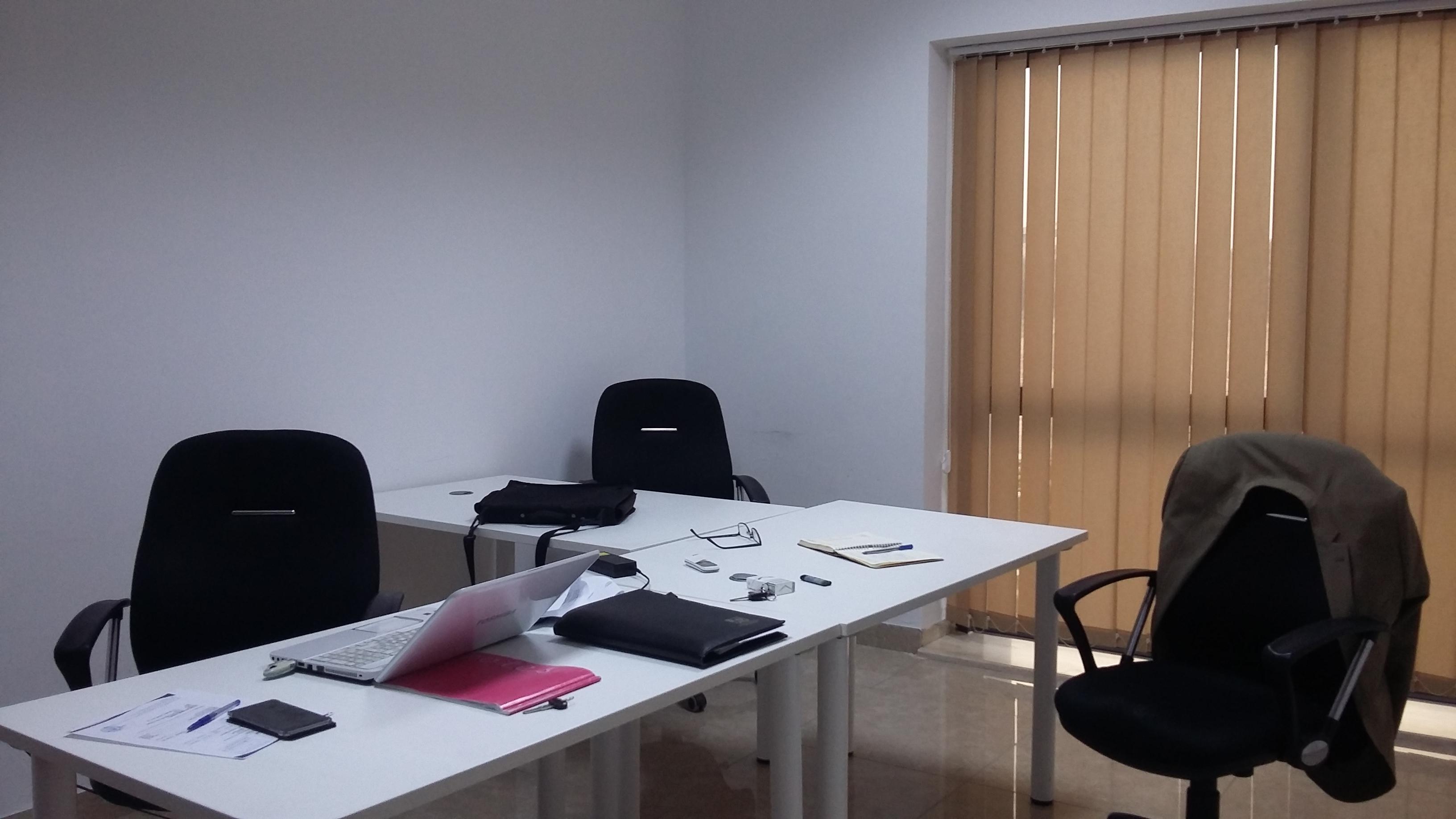 A louer bureau au centre urbain nord univers immobilier tunisie